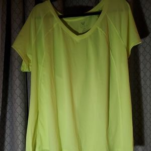 LIVI ACTIVE (Lane Bryant)  Sports Top